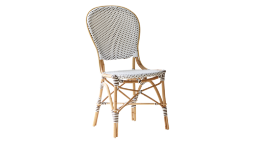 SIKA Design Isabell chair wo/armrest