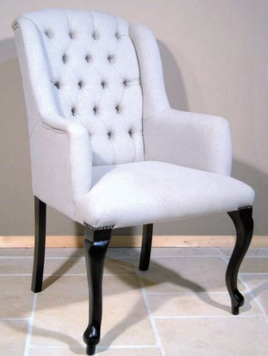 Hazenkamp Birmingham Arm Chair 66x81x107cm