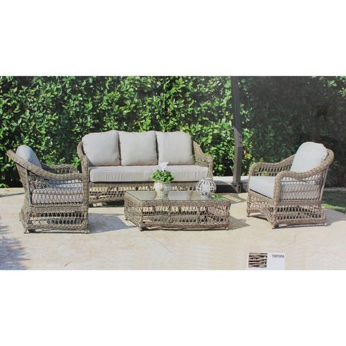Migani ITALY AGADIR OUTDOOR SET WITH CUSHIONS