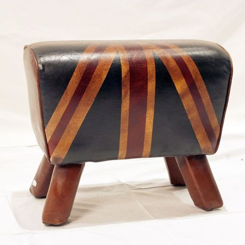 Migani ITALY LEATHER WUGOS BENCH