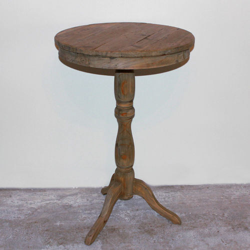 Migani ITALY GABY ROUND SIDETABLE