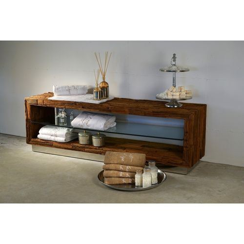 Migani ITALY SENSUAL LOW TV STAND