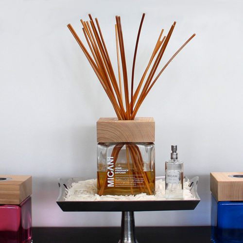 Migani ITALY CUBE DIFFUSOR WITH FRAGRANCE