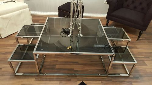 Eichholtz Coffee Table Ginger SHOWROOM Bad Ems
