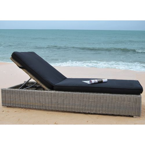 Migani ITALY SAMA ADJUSTABLE LOUNGER