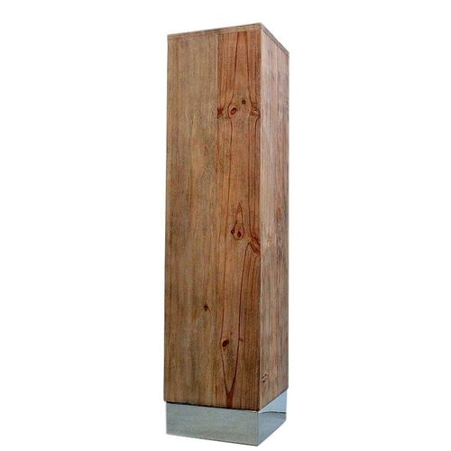 Migani ITALY PROMESSE PILLAR STAND NATURAL WOOD