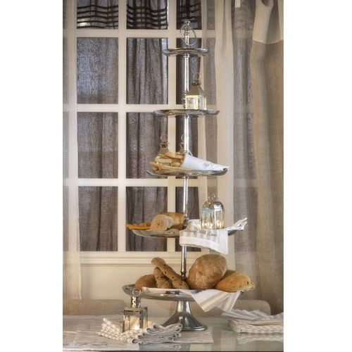 Migani ITALY CUPCAKE STAND 5 TIERS