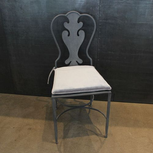 Migani ITALY DOWNEY METAL CHAIR