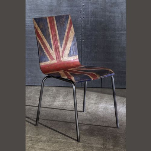 Migani ITALY UK LEISURE CHAIR