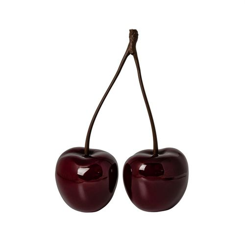 Pottery Pots Cherry Love XS in 4 Farben, 17x34,5x45,5 cm   1,6 kg