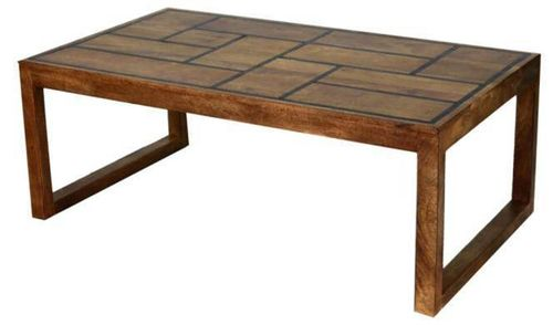 Jaipur Amravati Coffee Table  45 118 70 cm