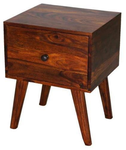 Jaipur Ganga 1 Drawer Side Table 56 44 40 cm