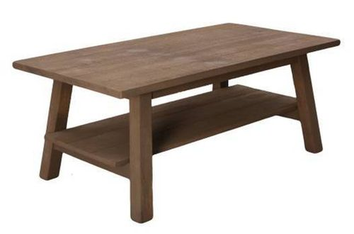 Jaipur Indus Coffee Table  45 110 60 cm