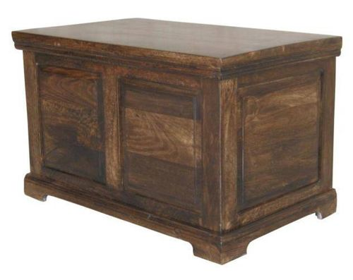 Jaipur Surya Storage Chest  50 80 50 cm