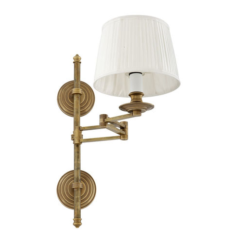 EICHHOLTZ Wall Lamp Favonius
