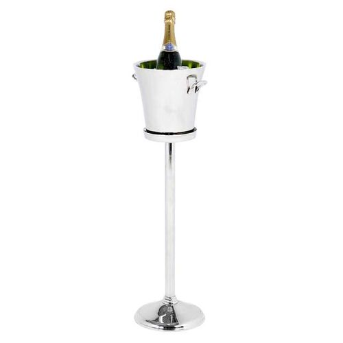 EICHHOLTZ Wine Cooler Selous on stand