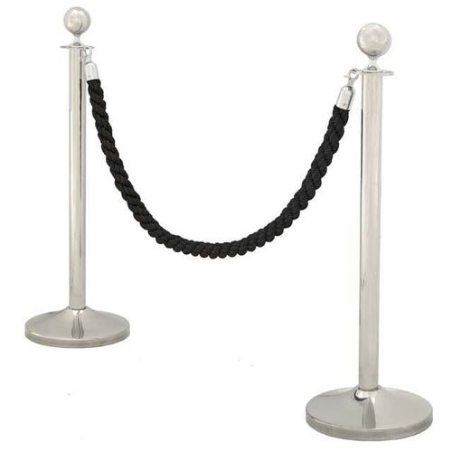 EICHHOLTZ Stanchion Post Chandor set of 2