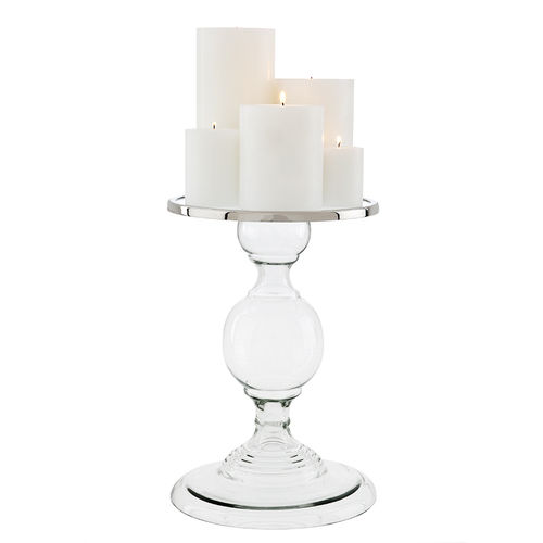 EICHHOLTZ Candle Holder Providence L