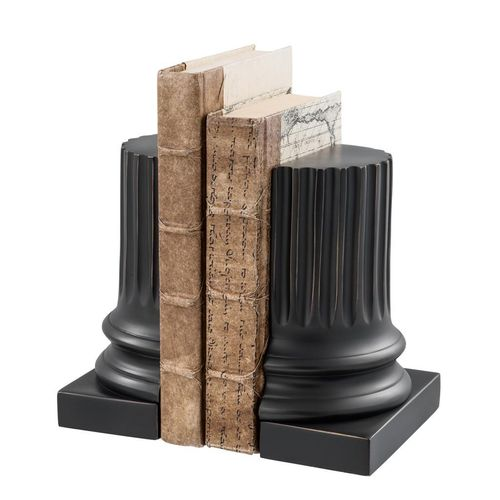 EICHHOLTZ Bookend Pillar set of 2