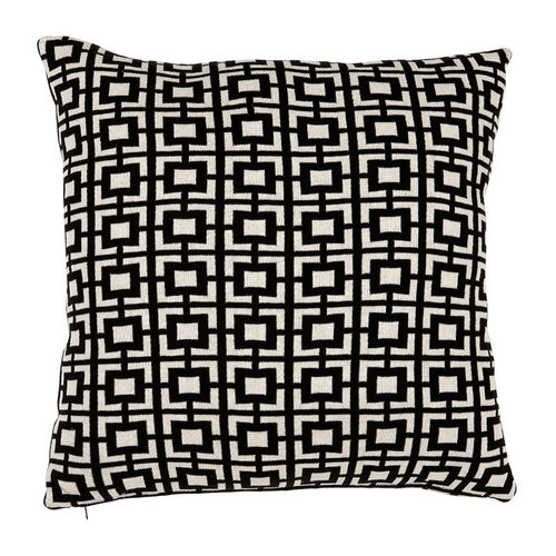 EICHHOLTZ Pillow Abstract Squares set of 2