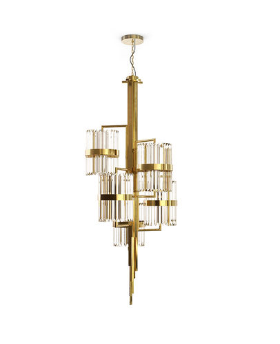 LUXXU LIBERTY CHANDELIER