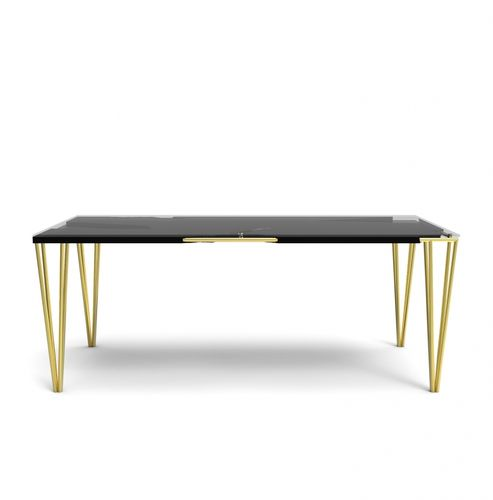 Bitangra Hurricane Dining Table