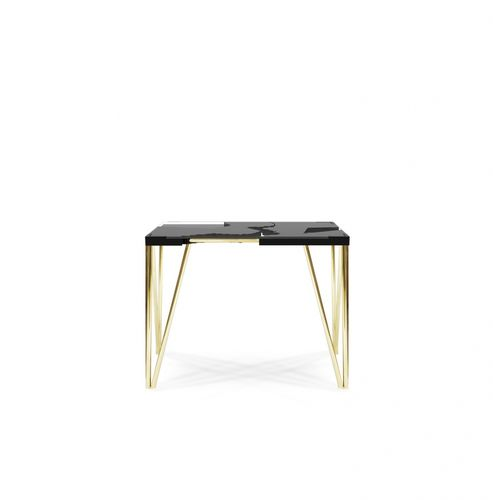 Bitangra Hurricane Side Table