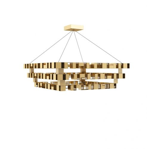 Bitangra Jinga Suspension Lamp
