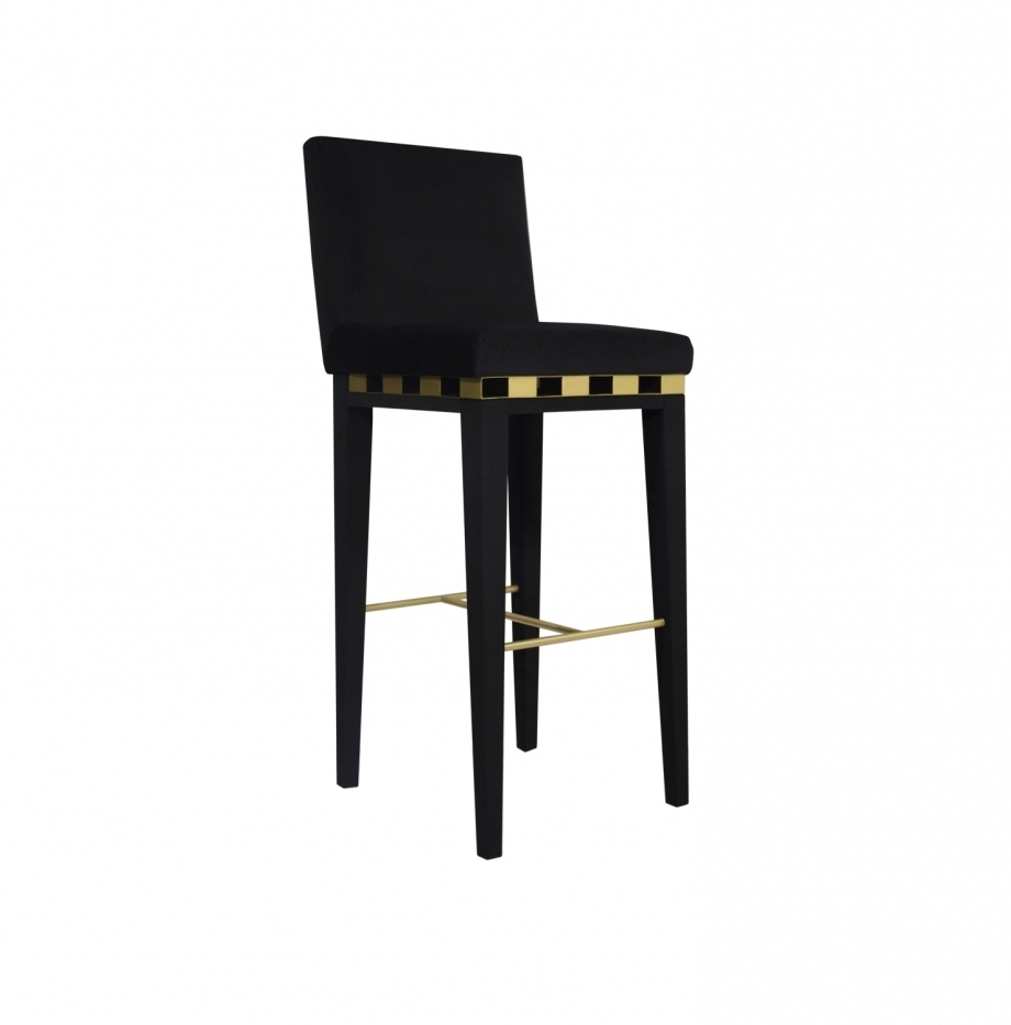 Bitangra Jinga Bar Stool All You Really Need