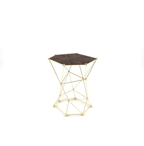 Bitangra Prim Tall Table