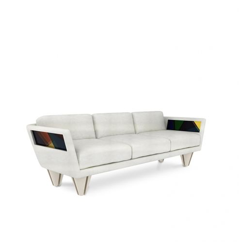 Bitangra Vitral Sofa