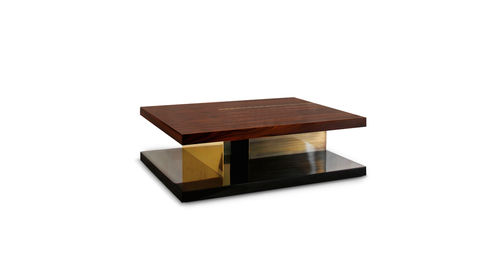 BRABBU LALLAN CENTER TABLE