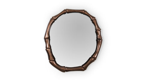 BRABBU HAIKU MIRROR