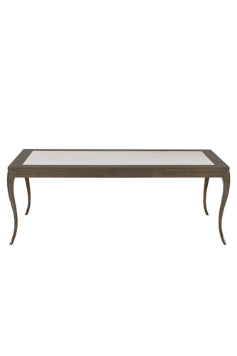 "Green Apple Dining Table ""Veneza"" M grey"