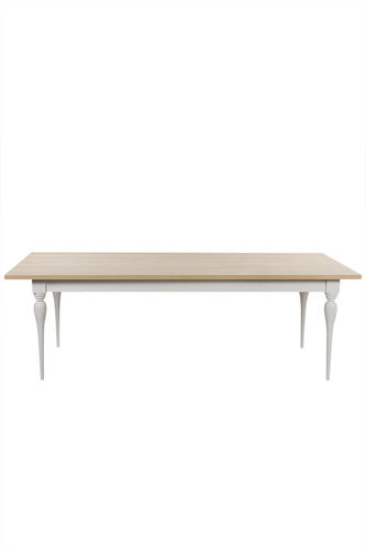 "Green Apple Dining Table ""Allen"" L"