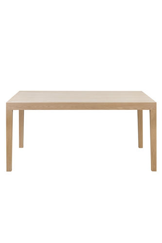 "Green Apple Dining Table ""Alasca"" natural"