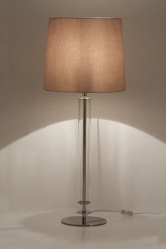 "Green Apple Table Lamp ""Dumont"""