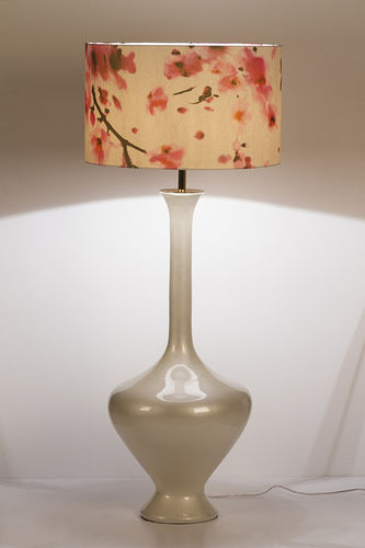 "Green Apple Table Lamp ""Cardoso"""