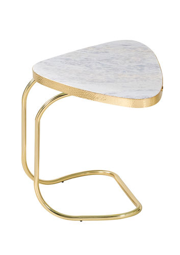 "Green Apple Side Table ""Cairo"""