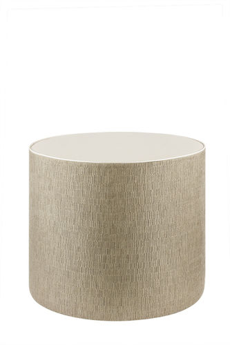 "Green Apple Side Table ""Marão"" creme"