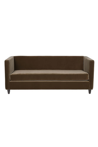 "Green Apple 3 Seat Sofa ""Hector"" S"