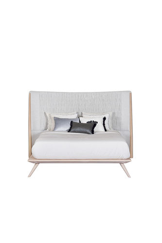 "Green Apple Double Bed ""Sinai"""