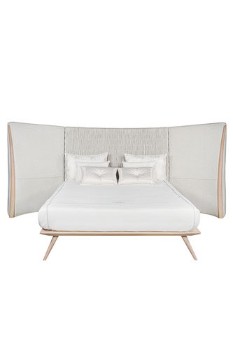 "Green Apple Double Bed ""Gizé"""