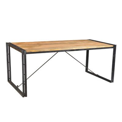 Hazenkamp Dining Table 196x90x78 cm