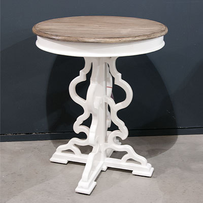 Hazenkamp Table Sidetable Chateleine 60x60x73 cm