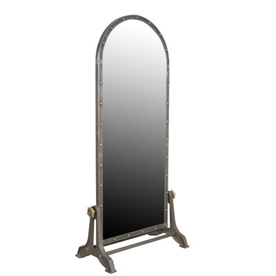 Hazenkamp INDUSTRIAL * Mirror 85x47x197 cm
