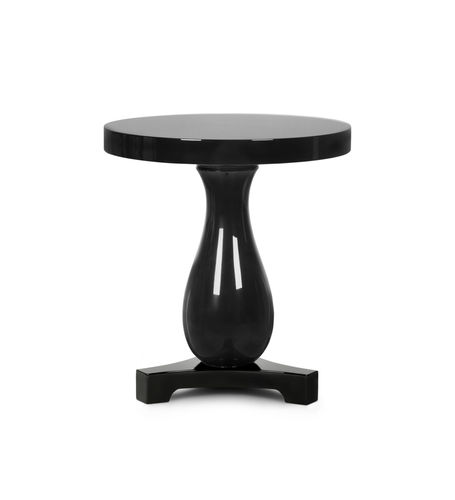 BOCA DO LOBO * Hudson SIDE TABLE