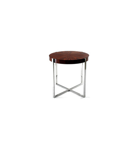 BOCA DO LOBO * Broadway SIDE TABLE