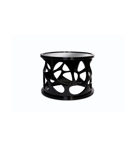 BOCA DO LOBO * Caos SIDE TABLE * in stock *