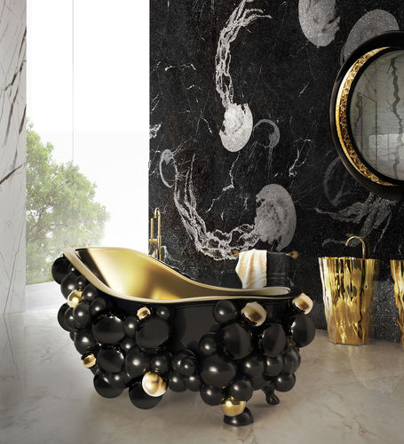 BOCA DO LOBO * Newton BATHTUB